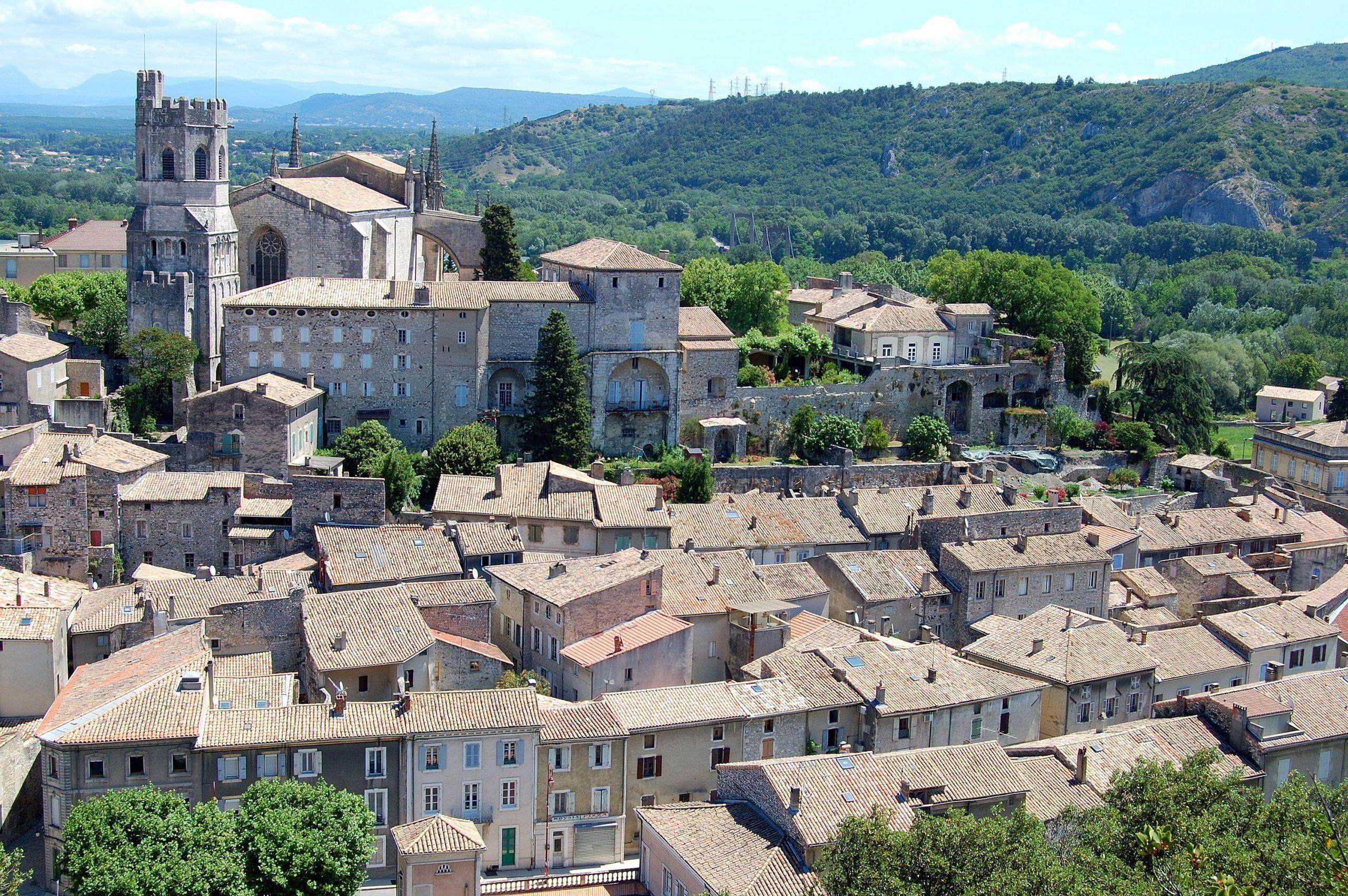 Photo du Village de Viviers