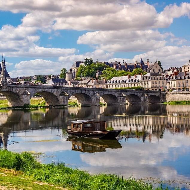 Ville-de-Blois