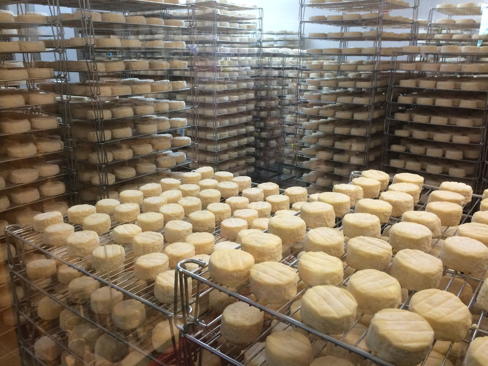 Photo fromage Gaugry