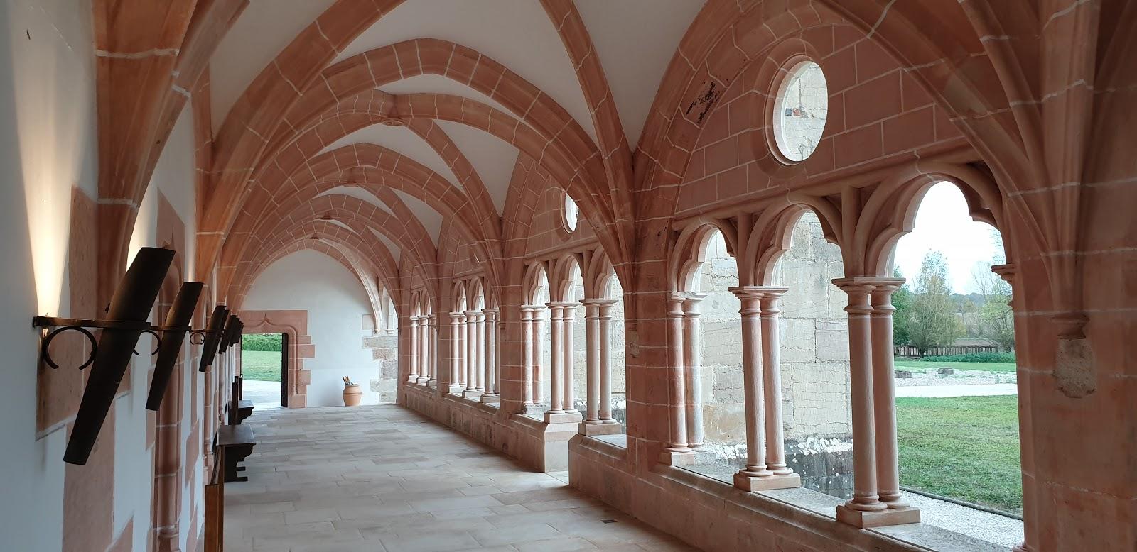 Abbaye Notre-Dame-des-Cîteaux