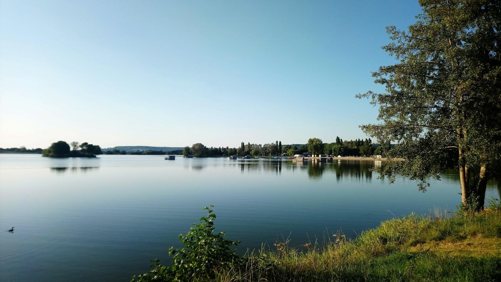 Lac de Pont-l'évêque