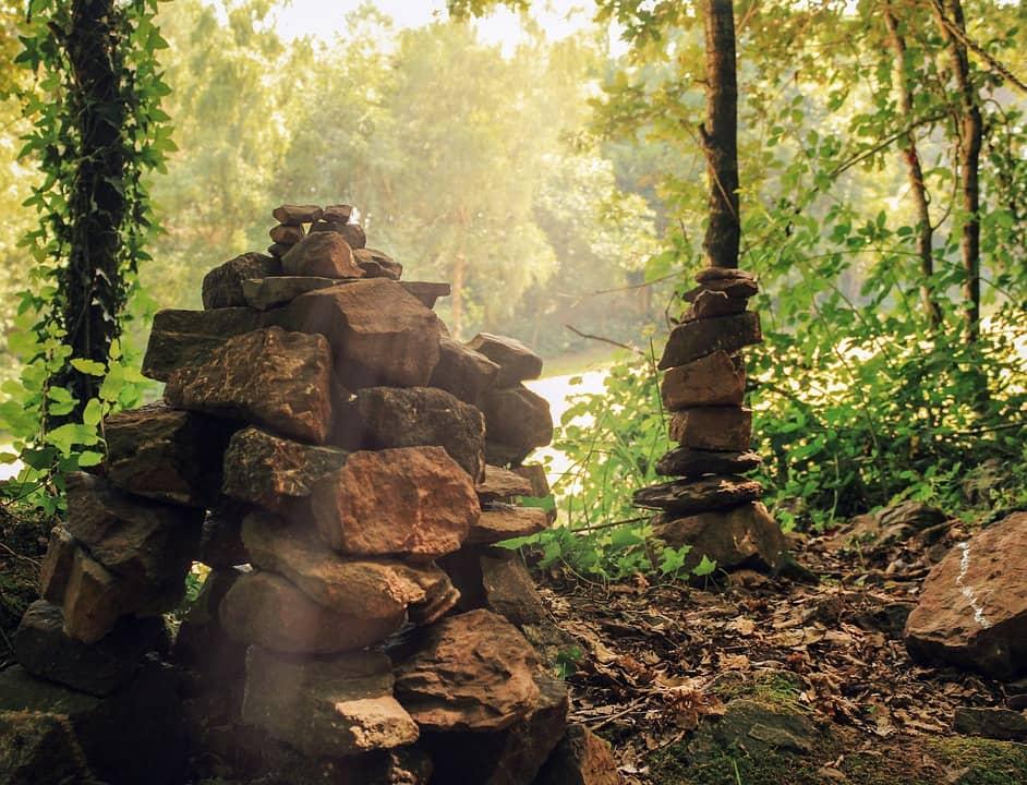 Forêt de Brocéliande