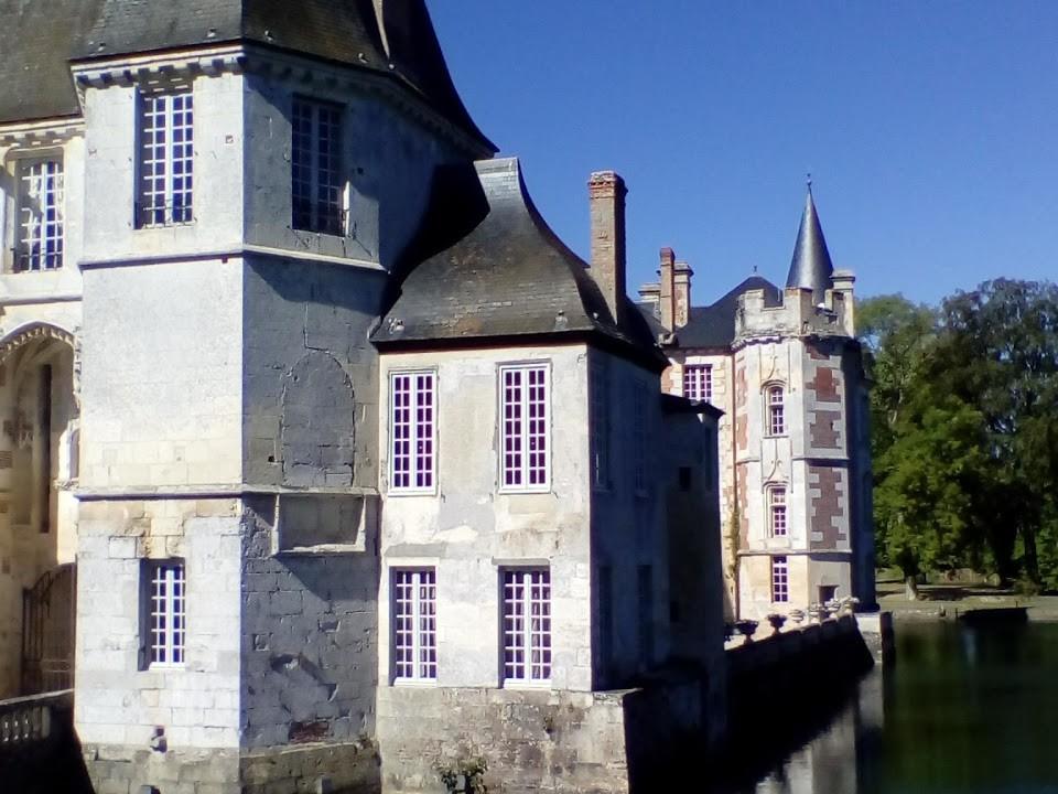 château dÔ