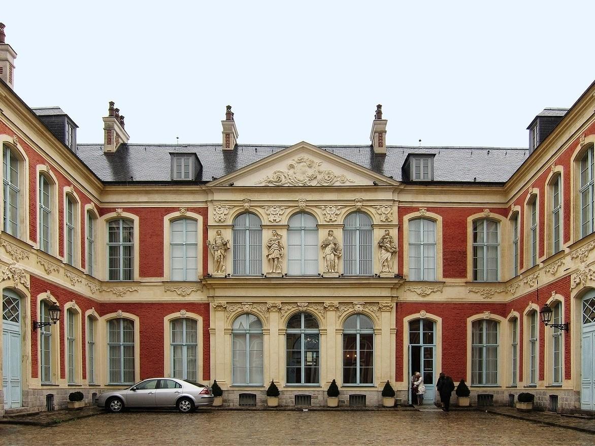 Hôtel d'Aoust