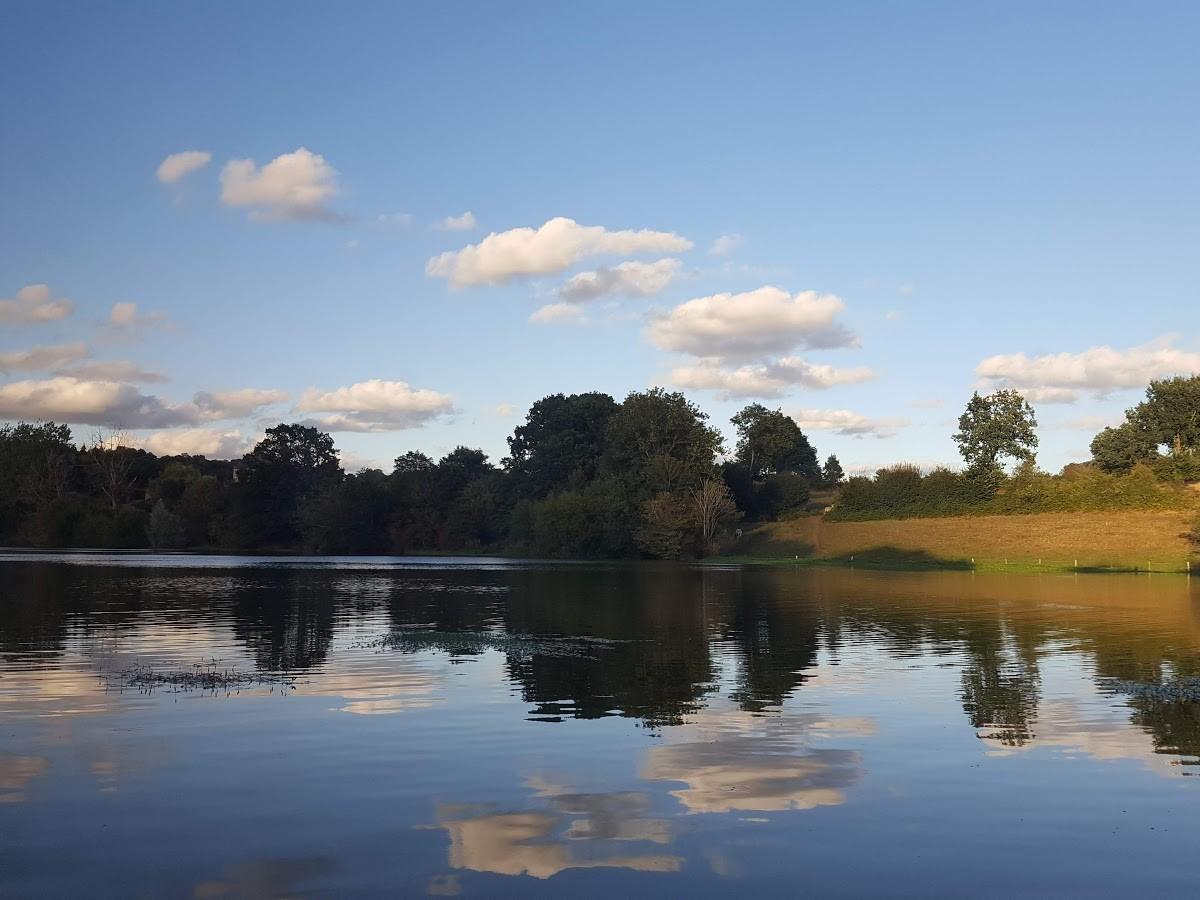 Lac de Rabodange