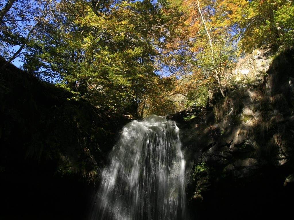 Cascade de Capat