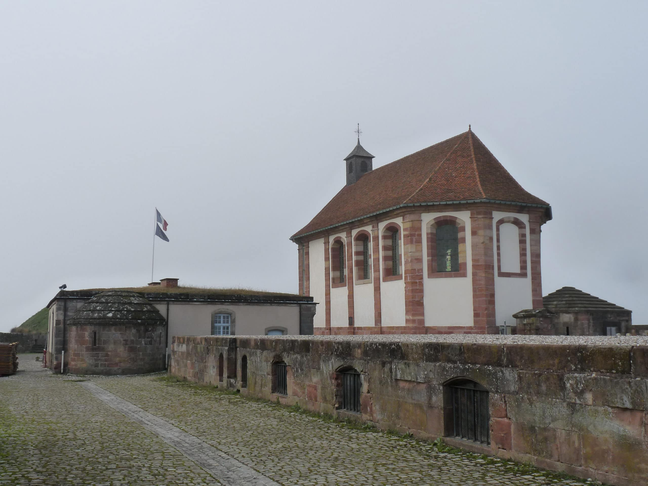 Citadelle de Bitch