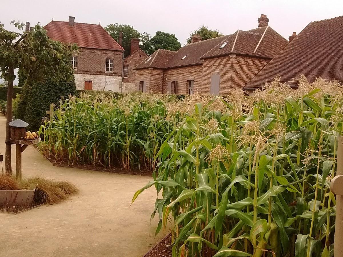 Maladrerie Saint-Lazare à Beauvais