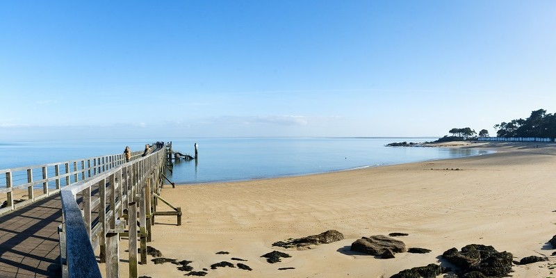Noirmoutier île