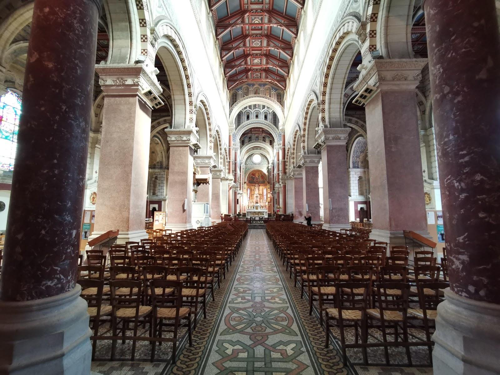 Notre-Dame-de-Brebières d'Albert