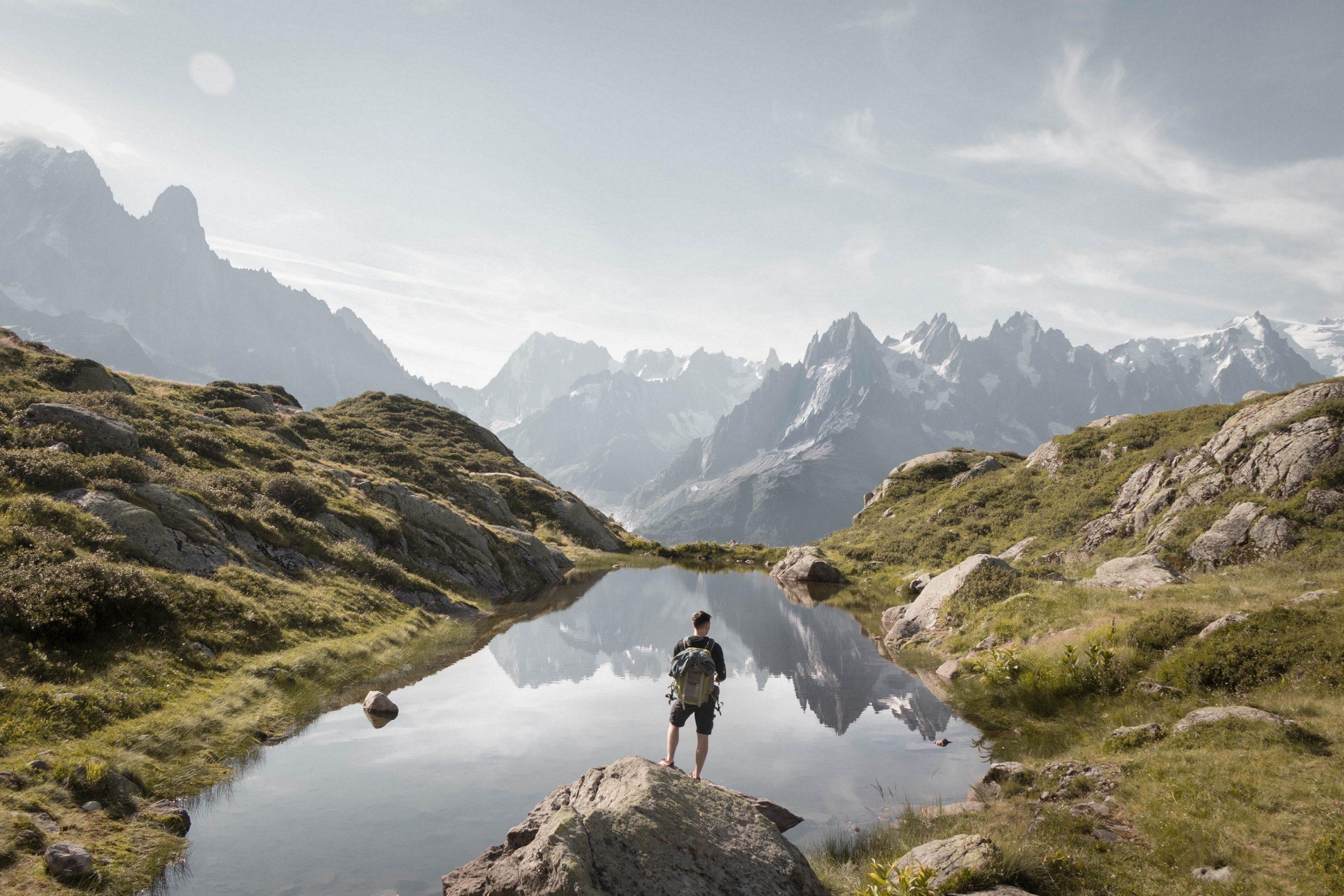 Parc naturel regional Rhone Alpes