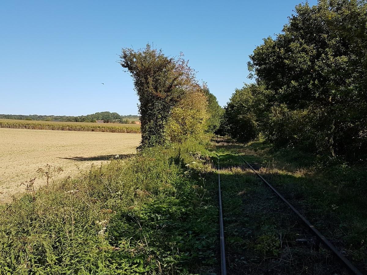 Rando-Rail