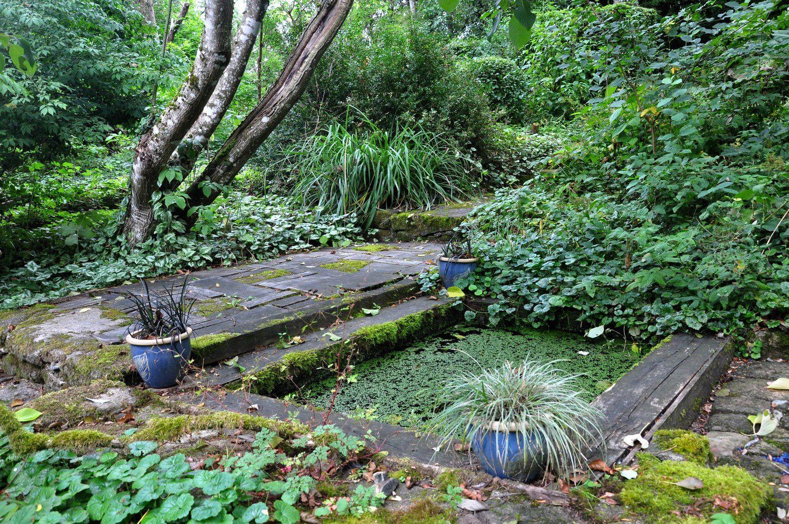 Jardins Clos Préfons
