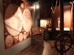 Musée Gelencser intérieur