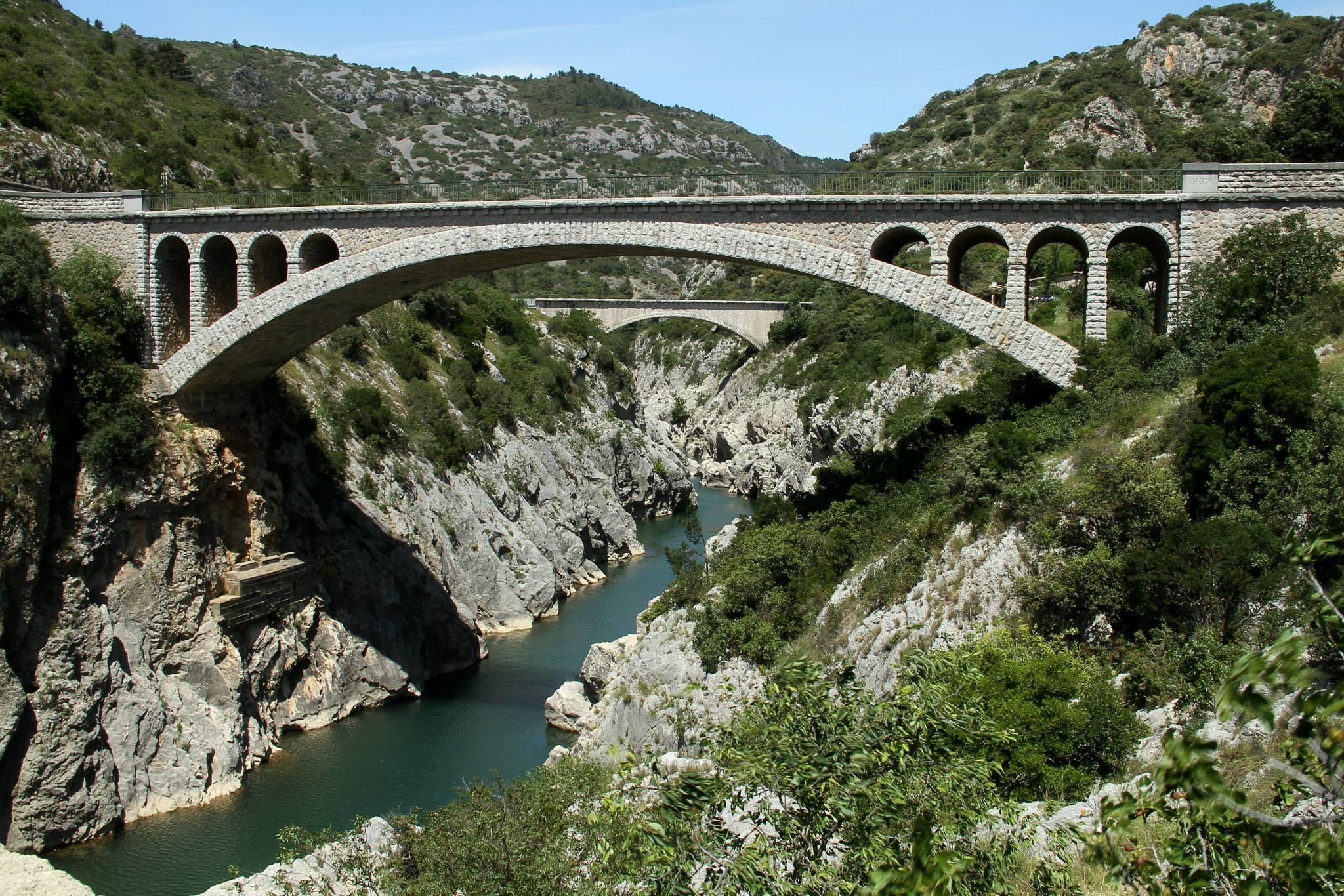 Pont du Diable (Hérault)