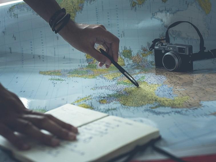 Choisissez la destination parfaite