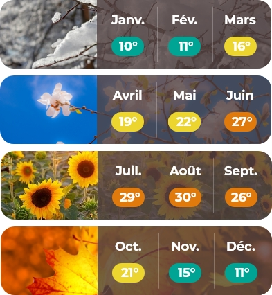 meteo Midi Pyrenees mobile