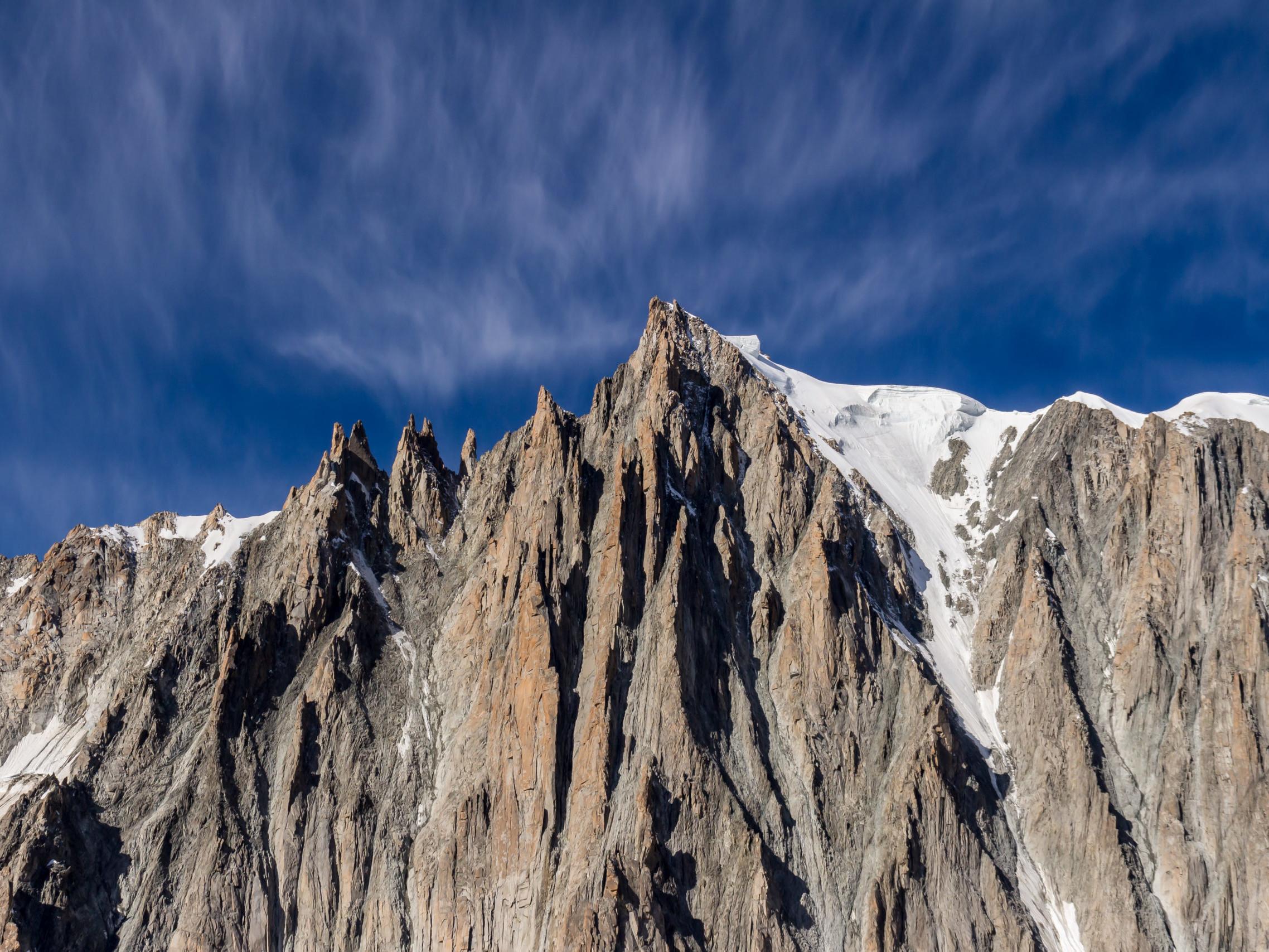 Panoramique Mont - Blanc 2