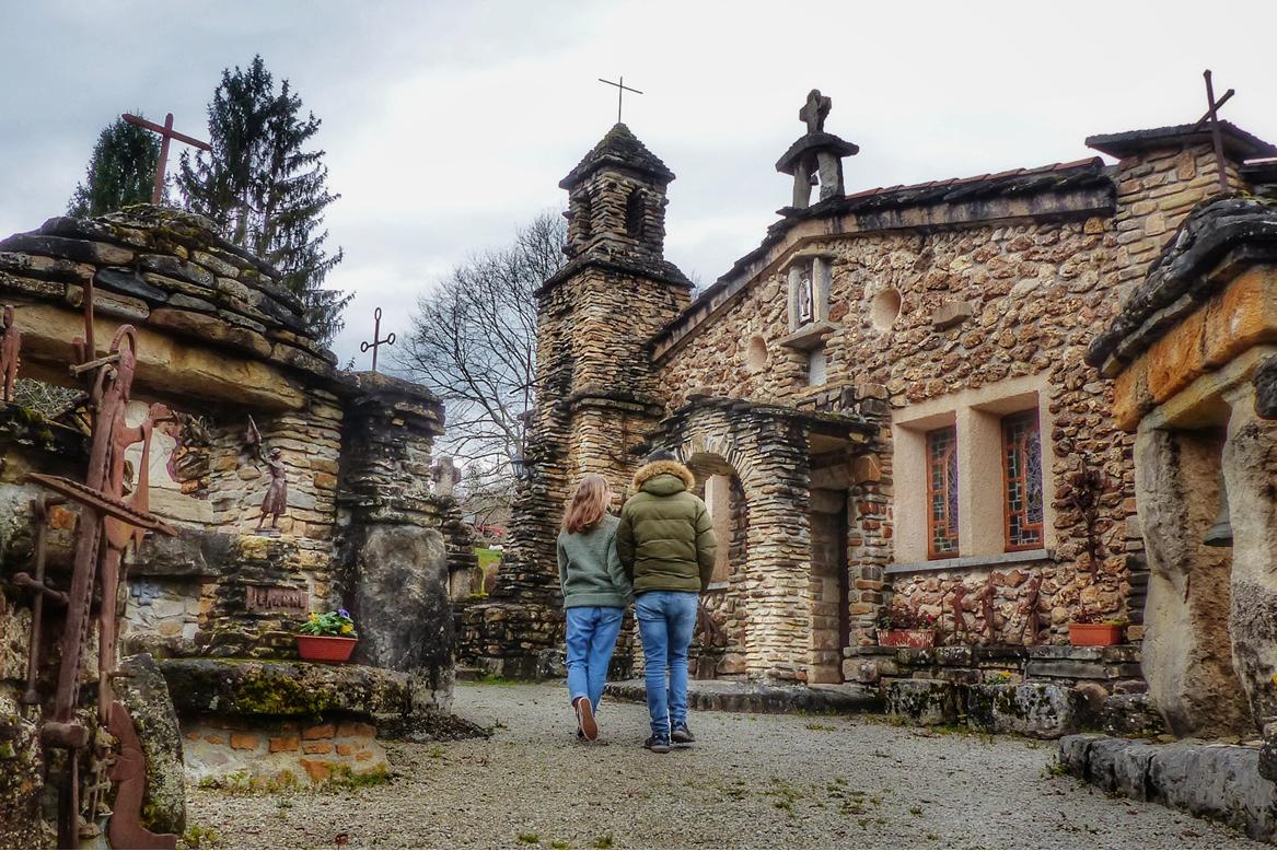 Chapelle Notre-Dame de la Goutte