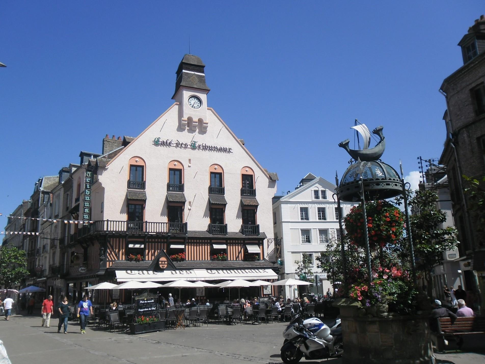 Place du Puits Salé